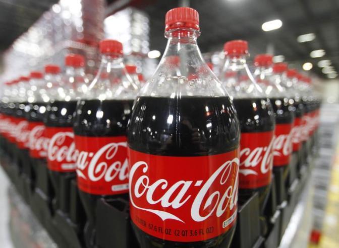 Di adiós a la Coca-Cola